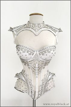 2e80affe39 fashion steampunk couture corset steam punk steampunk tendencies Vetements  Shoes