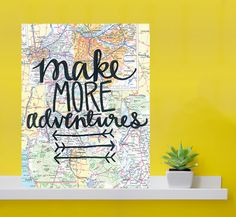 Add some inspiration to your walls! Wall art by Kalligraphy Designs by Kalli starting at $29. Shop now!