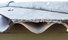 Asbestos Awareness Week 2014 is here! Every year around three thousand people are diagnosed with mesothelioma, a cancer caused by exposure to asbestos. Construction, Lung Cancer, In Law Suite, Mid Century House, Cancer Treatment, Outdoor Furniture, Outdoor Decor, Staging, Tile Floor