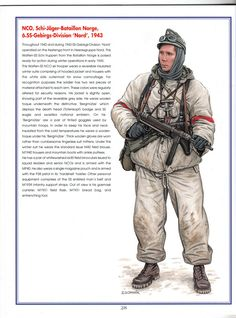The Waffen SS holds an enduring fascination for students of WWII, and this new Concord volume caters to this interest. In particular, the ...