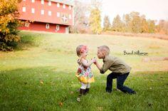 © Brandi Williamson Photography   siblings