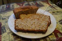 Хлеб (как настоящий) по Дюкану