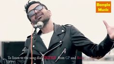 Bangla New 2016 Music Mon Ghumay Re Habib Wahid Official Music 720p