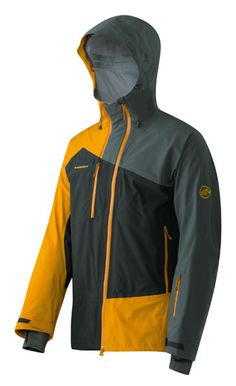 Snowinn, the online shop where to buy Ski and Snowboard equipment. Top brands: Salomon, Head, The North Face, Mammut. Sailing Jacket, Sailing Outfit, Outdoor Wear, Outdoor Outfit, Sport Fashion, Mens Fashion, Man Jacket, Man Clothes, Camping Outfits