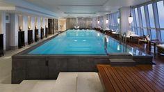 Hotel Park Hyatt Shanghai - 5 star hotel in Shanghai (Shanghai ...
