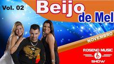 Forró Beijo de Mel Volume 02