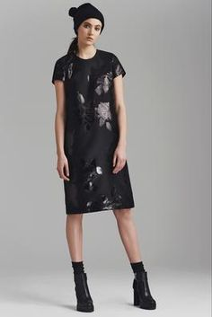 Markus Lupfer Pre-Fall 2015 Fashion Show: Complete Collection - Style.com