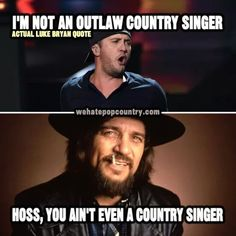 TRUTH!!!!! I hate Bro-country!