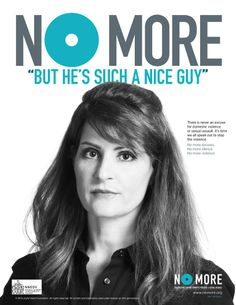 "No More ""But He's Such A Nice Guy"" 
