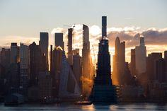 NEW YORK   Projects & Construction - Página 302 - SkyscraperCity