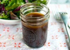 16 Homemade Salad Dressing Recipes - PureWow