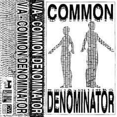 V.A. - Common Denominator (CWS013) by Classicworks on SoundCloud