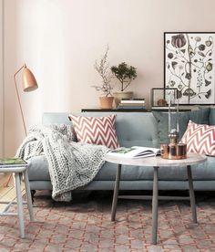Dekorieren macht Spaß! Und es macht unser Zuhause persönlicher. Doch wie bewahrt man beim Dekorieren guten Stil, wie dekoriert man originell, aber nicht...
