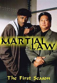 Ley martial serie tv / Breaking bad s03e11 imdb