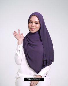 Hijab Turban Style, Mode Turban, Hijab Style Dress, Modest Fashion Hijab, Modern Hijab Fashion, Street Hijab Fashion, Muslim Women Fashion, Hijab Fashion Inspiration, New Hijab Style