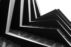 Graphic Architecture Photographs by JPog