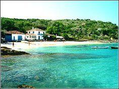 Azeda Beach - Buzios - Brazil