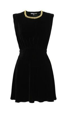 Carnaby Dress. via The Cools