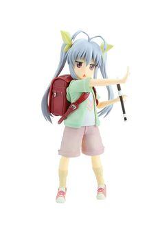 Miyauchi Renge 1/7th Scale Figure Non Non Biyori Repeat