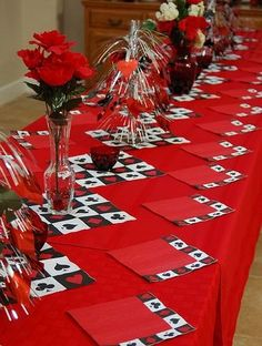 Las Vegas Themed Wedding Ideas Hotref Party Gifts More