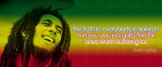 deep thoughts by bob marley...