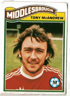 Tony McAndrew