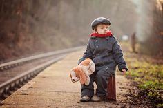 10 #consigli per invogliare i #bambini a #viaggiare