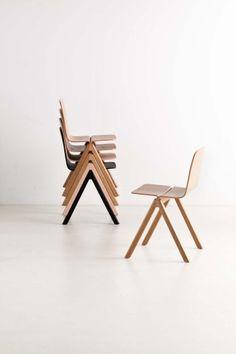 Copenhague Chair - 2 pcs.