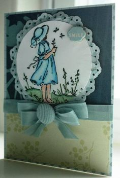 Summer by the Sea by merrymstamper - Cards and Paper Crafts at Splitcoaststampers    :))