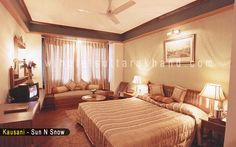 Sun N Snow Hotel - Kausani Get Best Deals on Hotels Resorts Booking in Kausani, Kausani Hotels, Kausani Resorts, Kausani, Hotels Resorts http://www.hotelsuttarakhand.com/hotels-kausani.htm