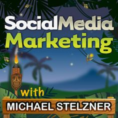 Blogging: A Business Model for Growth-Do you blog for business?    Are you wondering how the blogging can help your business?    To learn how a blog can be the center of your entire marketing program and explode your business's growth, I interview Joe Pulizzi for this episode of the Social Media Marketing podcast.