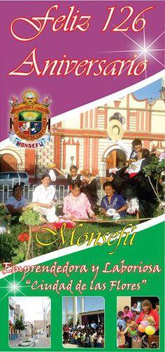 Aniversario de Monsefú
