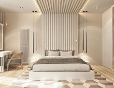 Next Post Previous Post Contemporary Apartment Design Combine With Natural Plant Decoration contemporary bedroom design Next Post Previous Post Modern Apartment Design, Contemporary Apartment, Modern Bedroom Design, Contemporary Bedroom, Bed Design, Bedroom Color Schemes, Bedroom Colors, Bedroom Decor, Master Bedroom