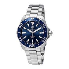 Tag Heuer Aquaracer Blue Dial Mens Watch WAY111C.BA0928 T... https://www.amazon.com/dp/B01G82E0EK/ref=cm_sw_r_pi_dp_x_Ko9Uyb2CWATR4