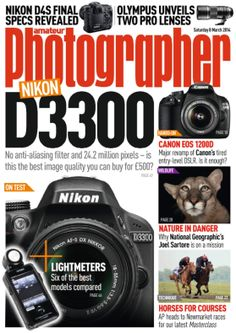 March 08, 2014 issue of Amateur Photographer