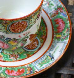 Elegant Chinese pattern