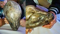 La divulgación de los documentos clasificados X y objetos de origen azteca arqueológicos encontrados en Ojuelos de Jalisco, México.