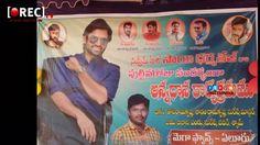 super hero sai dharam tej birthday celebrations in eluru II latest tollywood photo gallery