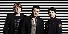 Manic Street Preachers – επετειακή συναυλία για τα 20 χρόνια του 'Everything Must Go'
