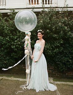 「 ネクストトレンドはフリンジ・バルーン! 」の画像 可愛い結婚式を自分でつくろう Ameba (アメーバ)