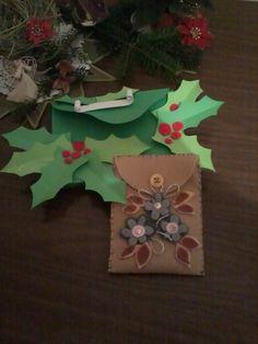 filcowe etui i opakowanie na prezent
