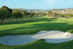 La Costa Resort and Spa. Southern California's only gold medal golf resort.