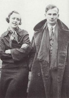 Barbara Pym (and Lorenzo!)