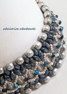 MC Handmade Jewelry and Diy Necklace Bracelet, Bracelet Making, Bangle Bracelets, Beaded Necklace, Jewelry Making, Beaded Jewelry, Handmade Jewelry, Unique Jewelry, Twin Beads