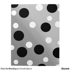Dots On Blending Puzzle
