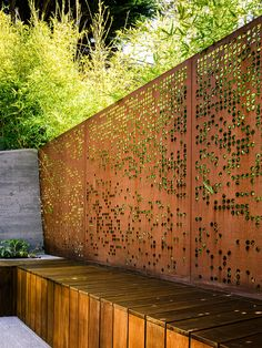 Spectacular Garden Takes Advantage Of The Sloping Californian Topography