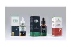 You can preserve the quality of CBD oil only if you are using superior quality boxes with strong edges. Being a CBD oil manufacturing company, you can create your own Custom CBD Oil Packaging.