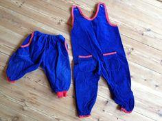 """""""Ich nähe aus Biostoffen, weil meine Kinder schadstofffreie Kleidung tragen sollen, deren Stoffe zudem fair und mit Rücksicht auf die Umwelt hergestellt werden.""""  Von: Gesche Stoffe: http://www.siebenblau.de/"""