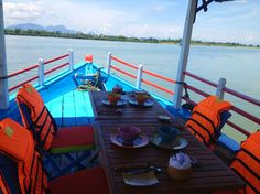 Take a relaxing boat trip with your family and friends. Wedding Week, Hoi An, Dream Come True, Dreaming Of You, Boat, Activities, Friends, Amigos, Boyfriends