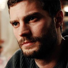 The look of a serial killer. #JamieDornan #PaulSpector